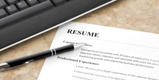 Improve the Quality of Your Resume with These Tips
